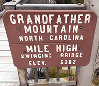 Places To Go In The Mountains Of North Carolina